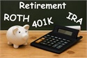 What to Do with Your Old 401ks and IRAs
