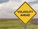 Volatility Here We Come