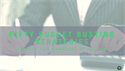 Fifty Budget Busting Strategies to Save You Hundreds of Dollars