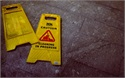 Why Janitorial Insurance is all About Risk Management