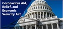 CARES Act – Part 2: Small Business Stimulus Package