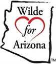 #dogood  #giveback  #WildeforArizona