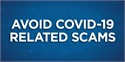 Avoiding COVID-19 Scams