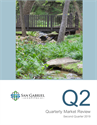 Q2 2019 San Gabriel Capital Newsletter