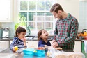 Why talking to your kids about why you pack your lunch will help them become financially responsible