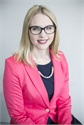 Brooke Napiwocki Promoted to Dir. of Financial Planning