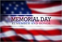 Memorial Day - Medal of Honor