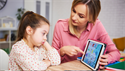 Balancing Working from Home and E-Learning: A Parent's Guide