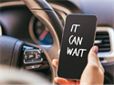 That Texting While Driving Ticket Will Likely Increase Your Insurance Premium