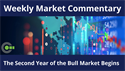 The Second Year of the Bull Market Begins