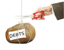 LESS DEBT IS BETTER FOR YOU