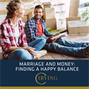 Marriage and Money: Finding a Happy Balance