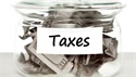 Different beneficiaries subject to different tax rules