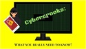 Avoiding the Cybercrooks