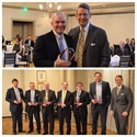 NEWS RELEASE: Ashford Advisors Celebrates 11 Qualifiers for Top Awards