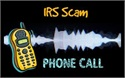 Beware of IRS Phone Scammers