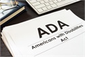 The ADA and Website Accessibility