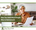 One Tax Shift Most People Miss in Retirement
