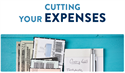 Step 3 to Living Confidently: Cutting Your Expenses
