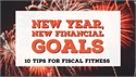 Top 10 Tips for Fiscal Fitness