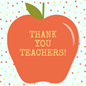 Teacher Appreciation Ideas While Social Distancing