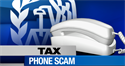 IRS Tips on IRS Phone Scams