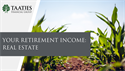 Your Retirement Income: Real Estate