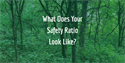What Does Your Safety Ratio Look Like?