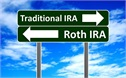 Traditional IRA's vs Roth IRA's - What's the Difference?