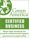 Your Best Path Financial Planning is Green America Certified