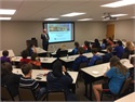 FIFS Capital Advisor Group Hosts Students from Indian Crest and Indian Valley Middle Schools