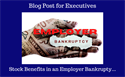 Stock Benefits in an Employer Bankruptcy: How You'll be Treated Worse Than Shareholders