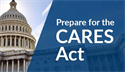 Information Regarding the newly approved Coronavirus Aid, Relief, and Economic Security Act (CARES A
