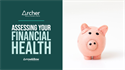 Assessing Your Financial Health