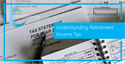 UNDERSTANDING RETIREMENT INCOME TAX