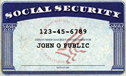 Social Security's Past, Present and Future