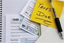 Unfiled Tax Returns - Here are some things you should consider: