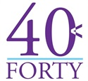 Valis Receives 40 Under Forty Award