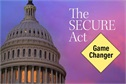 The SECURE Act Long-established retirement account rules change.
