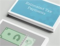 You May Need To Make Estimated Tax Payments If...