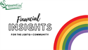 Financial Insights for the LGBTQ+ Community