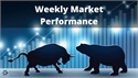 Weekly Market Performance – May 29, 2020: Equities Continue Run During A Shortened Week