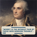 George Washington's Finances