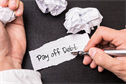 4 Ways You Shouldn't Pay Off Debt