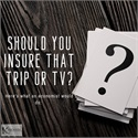 Should you insure that trip or TV? Here's what an economist would do: