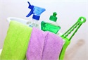 Easy Spring Cleaning Tips for a Sparkling Home