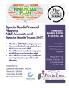 Special Needs Financial Planning -