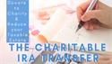 Donate to Charity & Reduce your Taxable Estate