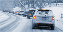 Tips on Safe Driving in Snow and Ice