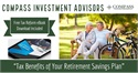 Tax Benefits of Your Retirement Savings Plan
